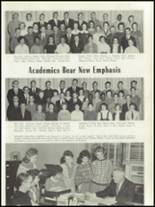 1961 Enid High School Yearbook Page 50 & 51