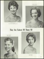 1961 Enid High School Yearbook Page 60 & 61