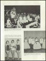1961 Enid High School Yearbook Page 62 & 63