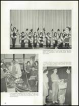 1961 Enid High School Yearbook Page 72 & 73