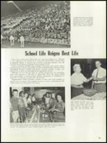 1961 Enid High School Yearbook Page 78 & 79