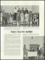 1961 Enid High School Yearbook Page 82 & 83