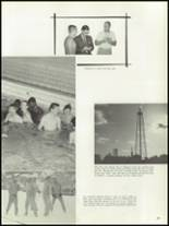 1961 Enid High School Yearbook Page 92 & 93