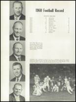 1961 Enid High School Yearbook Page 94 & 95