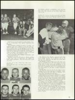 1961 Enid High School Yearbook Page 96 & 97