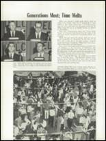 1961 Enid High School Yearbook Page 102 & 103