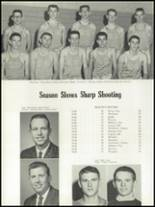 1961 Enid High School Yearbook Page 104 & 105