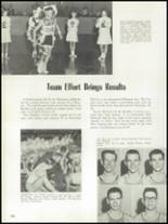 1961 Enid High School Yearbook Page 106 & 107