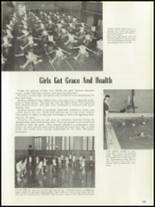 1961 Enid High School Yearbook Page 112 & 113