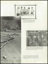 1961 Enid High School Yearbook Page 114 & 115