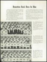 1961 Enid High School Yearbook Page 116 & 117