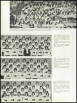 1961 Enid High School Yearbook Page 118 & 119