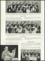 1961 Enid High School Yearbook Page 120 & 121