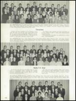 1961 Enid High School Yearbook Page 126 & 127