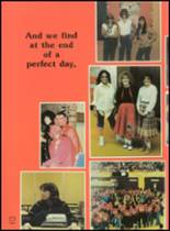 1982 Brownfield High School Yearbook Page 12 & 13