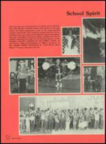 1982 Brownfield High School Yearbook Page 18 & 19