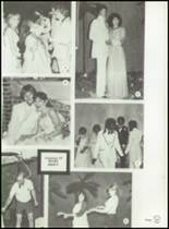 1982 Brownfield High School Yearbook Page 32 & 33