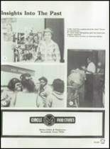 1982 Brownfield High School Yearbook Page 44 & 45