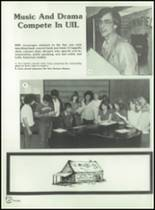 1982 Brownfield High School Yearbook Page 48 & 49