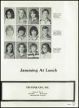 1982 Brownfield High School Yearbook Page 90 & 91