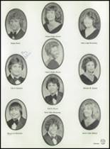 1982 Brownfield High School Yearbook Page 102 & 103