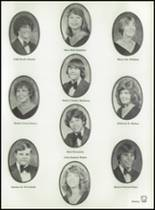 1982 Brownfield High School Yearbook Page 106 & 107