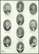 1982 Brownfield High School Yearbook Page 108 & 109