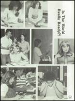1982 Brownfield High School Yearbook Page 112 & 113