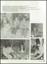 1982 Brownfield High School Yearbook Page 120 & 121
