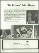 1982 Brownfield High School Yearbook Page 132 & 133