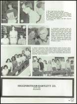 1982 Brownfield High School Yearbook Page 134 & 135