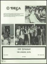 1982 Brownfield High School Yearbook Page 142 & 143