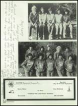 1982 Brownfield High School Yearbook Page 158 & 159