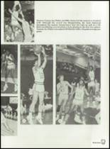 1982 Brownfield High School Yearbook Page 162 & 163