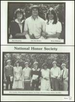 1982 Brownfield High School Yearbook Page 194 & 195