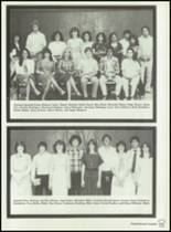 1982 Brownfield High School Yearbook Page 198 & 199