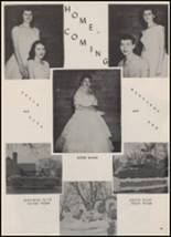 1959 Calmar High School Yearbook Page 24 & 25