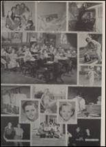1959 Calmar High School Yearbook Page 44 & 45