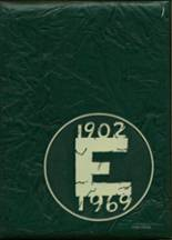 1969 Yearbook Excelsior Union High School