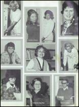 1976 Coosa Valley Academy Yearbook Page 10 & 11