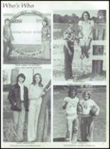 1976 Coosa Valley Academy Yearbook Page 14 & 15