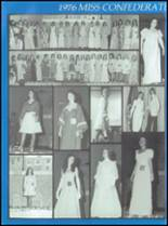 1976 Coosa Valley Academy Yearbook Page 18 & 19