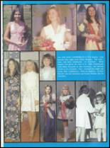 1976 Coosa Valley Academy Yearbook Page 20 & 21
