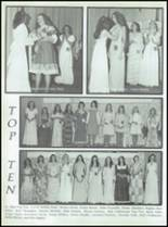 1976 Coosa Valley Academy Yearbook Page 22 & 23