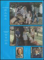 1976 Coosa Valley Academy Yearbook Page 28 & 29