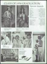 1976 Coosa Valley Academy Yearbook Page 36 & 37
