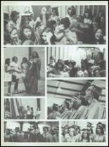 1976 Coosa Valley Academy Yearbook Page 38 & 39