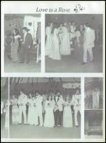 1976 Coosa Valley Academy Yearbook Page 40 & 41