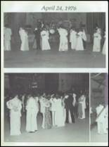 1976 Coosa Valley Academy Yearbook Page 42 & 43