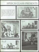 1976 Coosa Valley Academy Yearbook Page 44 & 45